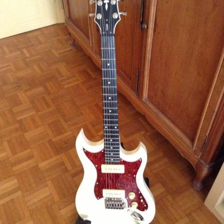 Hagstrom F200P Guitar for sale  Canada