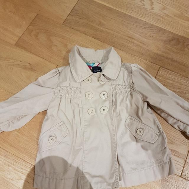 539fee011 Best Vguc Baby Gap Khaki Spring Jacket 12-18m for sale in Richmond ...