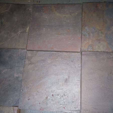 Natural stone slate tiles for sale  Canada