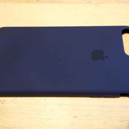 Used, Apple iPhone 7 Plus Silicone Case -... for sale  Canada