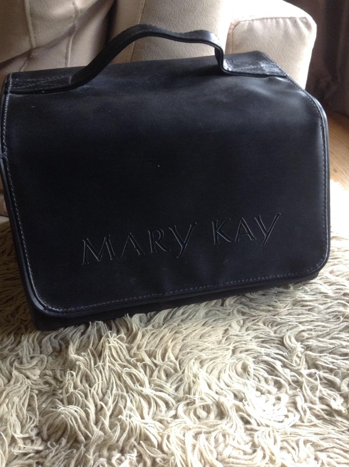 Best Mary Kay Hanging Travel Bag For Sale In Mountain Brook Alabama For 2020