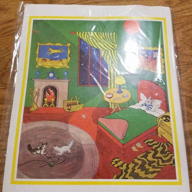 Best Goodnight Moon Print for sale in Mt. Juliet, Tennessee for 2017