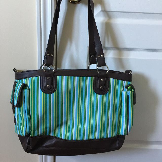 Price Drop Brand New Gender Neutral Diaper Bag