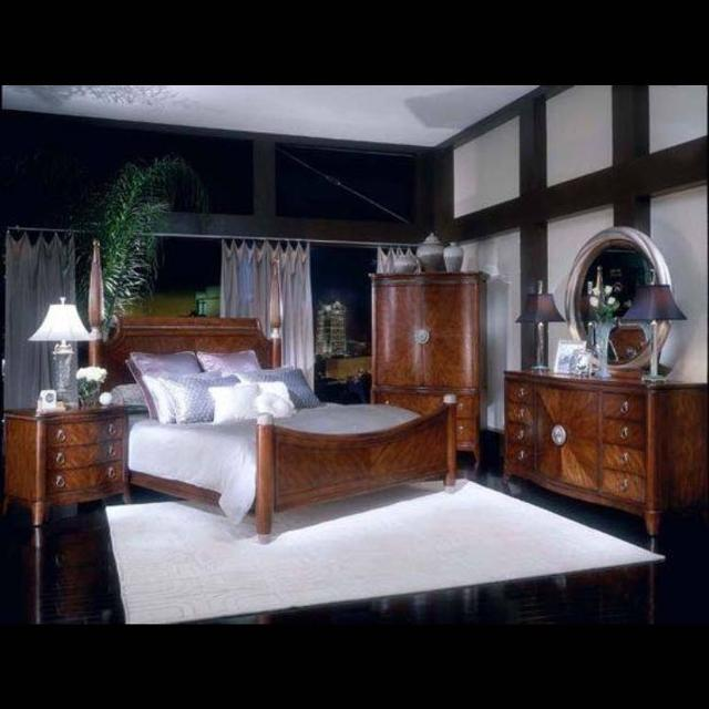 Best Collezione Europa 8pc Bedroom Set For Sale In Mount Forest Ontario For 2021