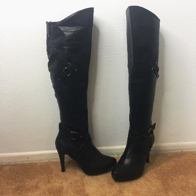 89491b2aca Best Guess Heeled Boots for sale in Lake Elsinore, California for 2019