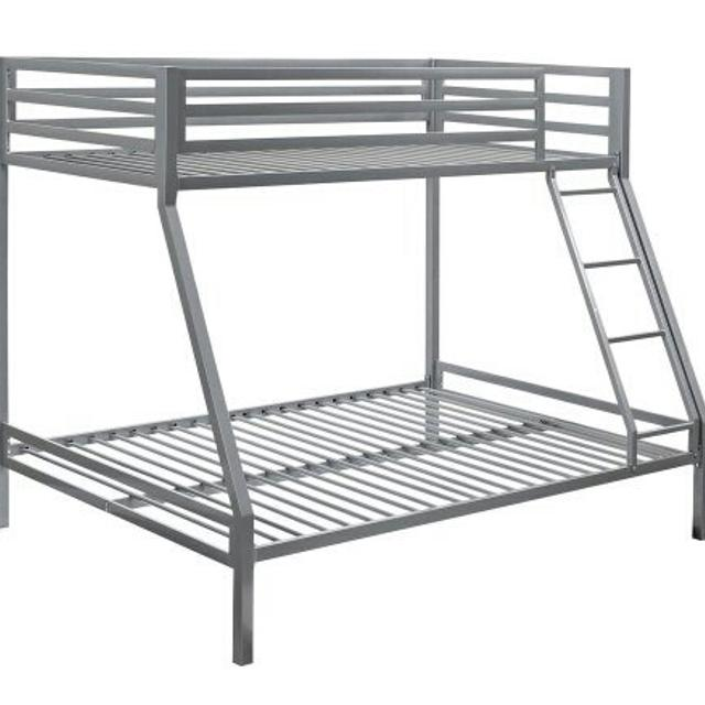 Best Mainstays Premium Twin Over Full Bunk Bed For Sale In Houston Texas For 2021