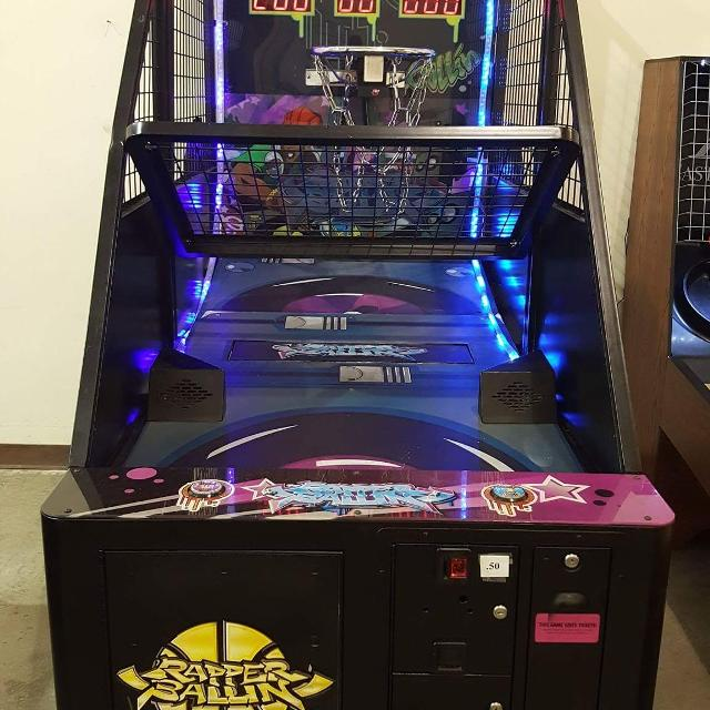 Best Arcade Basketball for sale in Griffin, Georgia for 2018 | Best image of best arcade game 2018