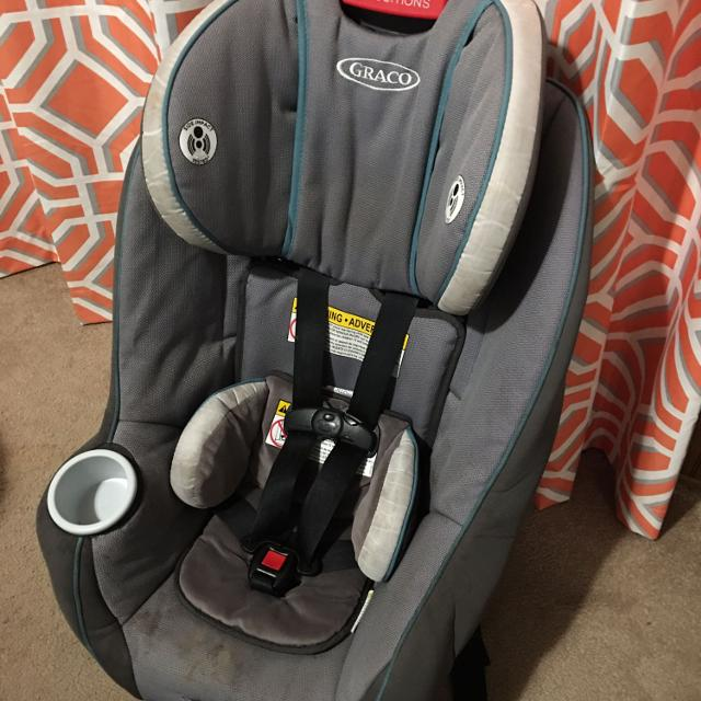 Best Graco Mysize 65 Convertible Car Seat For In Hendersonville Tennessee 2019